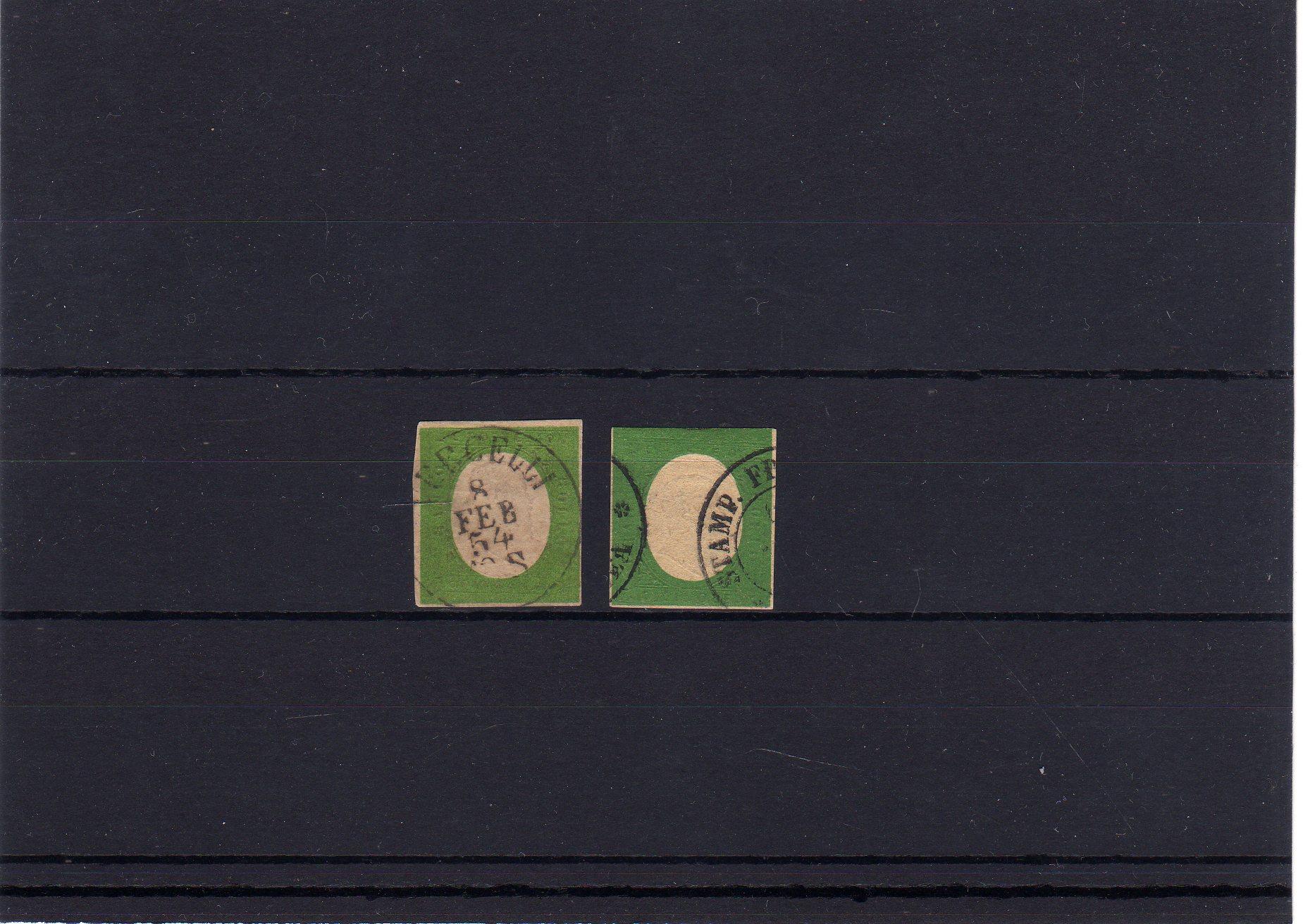 Lot 1065 - Italy sardinia -  Georg Bühler Briefmarken Auktionen GmbH 27th mail bid auction