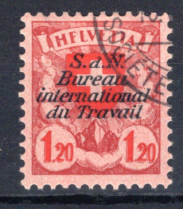 Lot 2036 - Switzerland Switzerland BIT -  Georg Bühler Briefmarken Auktionen 26th mail bid auction